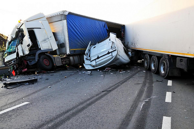 Getting the best compensation for Truck accident, here's how